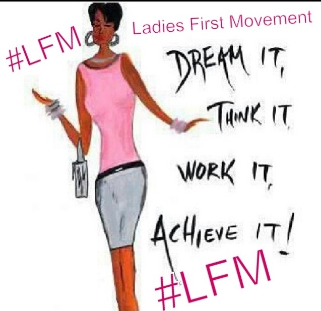 #LadiesFirst – Season 1, Episode 1 – #LFM [SEASON PREMIERE]