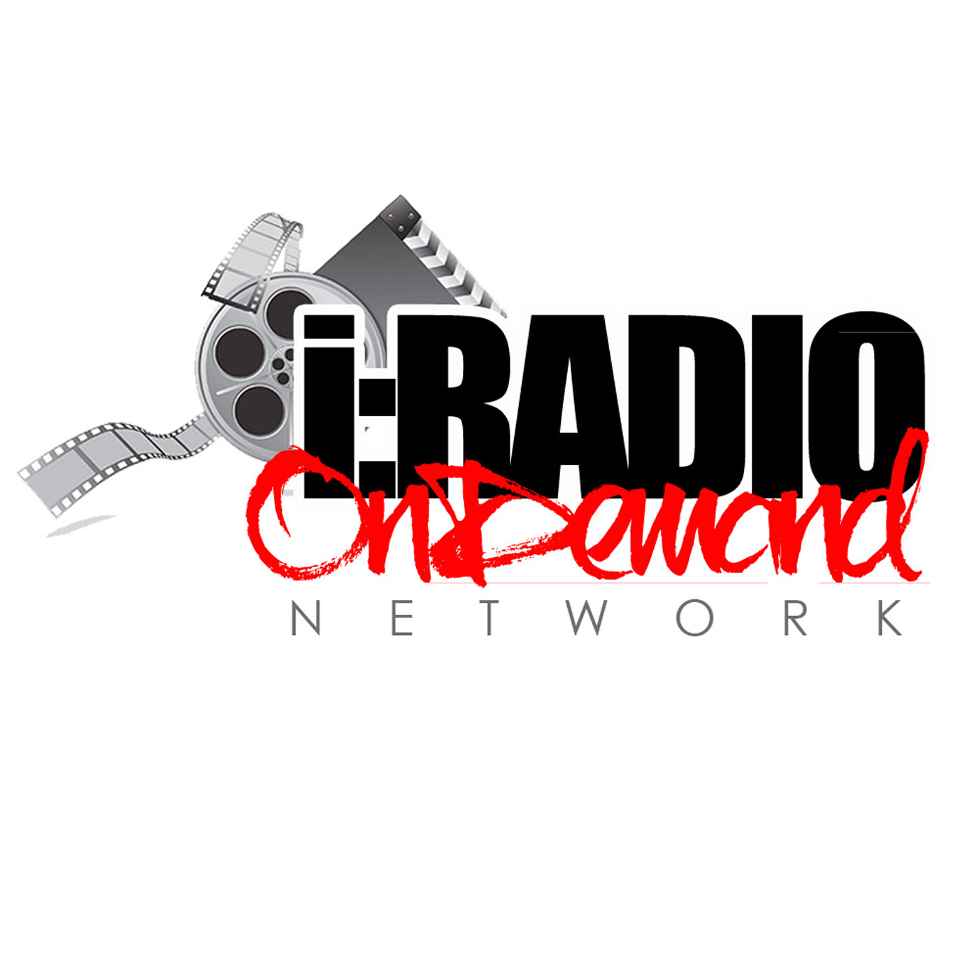 iRadio OnDemand Podcast Network